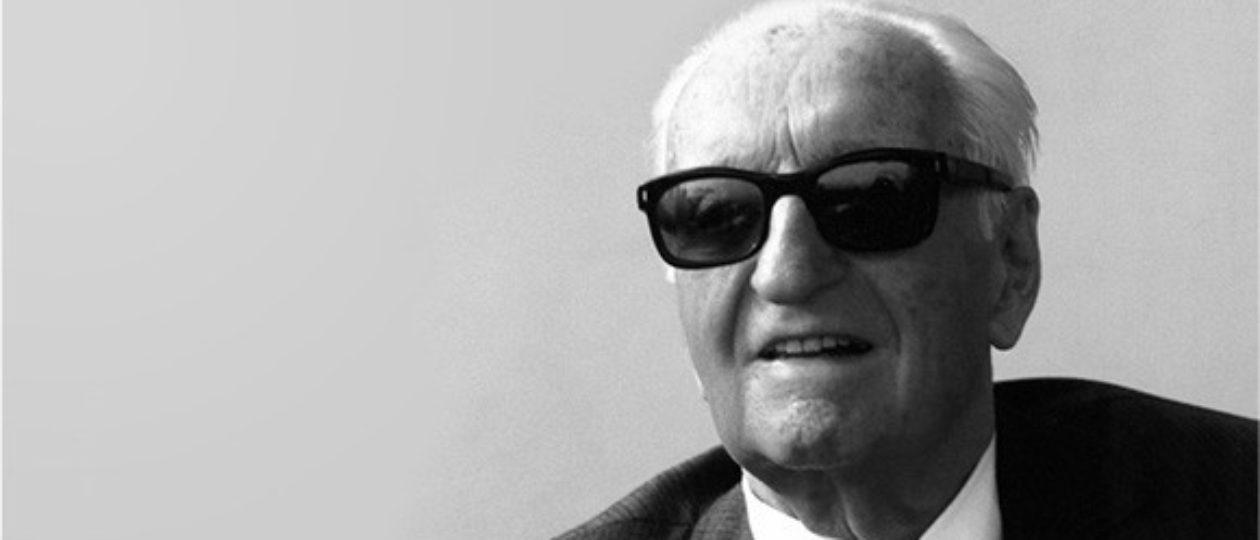 Enzo Ferrari: Il Commendatore and his Racing History