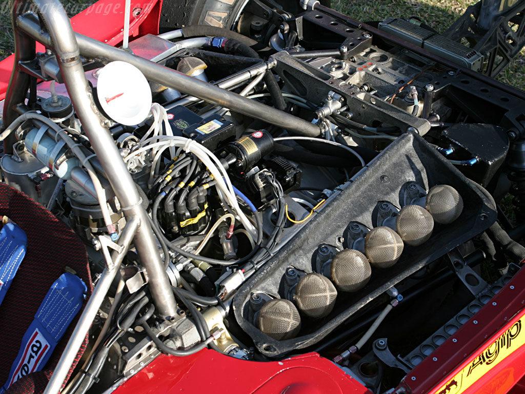 Ferrari's Most Alluring F1 Engines - Scuderia com